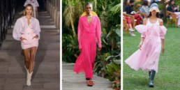 couleur-rose-tendance-fashion-week